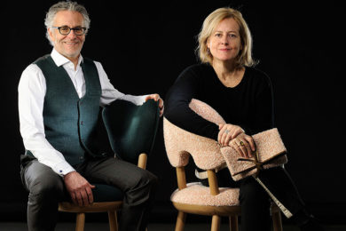 <h3>Ateliers Charles Jouffre</h3>From Paris to New York, Jouffre perpetuates the fine tradition of the upholsterer's profession, blending know-how and French luxury.			         			<a href='http://www.jouffre.com' target='blank'>www.jouffre.com</a>
